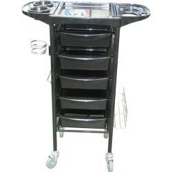 Kadeřnický stolek T-010