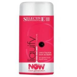 Liquify 100ml- tekutý vosk pro vytvarovaný vzhled