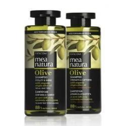 FARCOM MEA NATURA OLIVE šampon 300ml