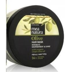 FARCOM MEA NATURA OLIVE vlasová maska 250ml