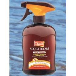 DELICE acqua solare - Abbronzante 500ml