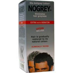 NOGREY vlasová voda proti šedinám s keratinem 200 ml