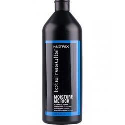 Matrix Total Results Moisture Me Rich Conditioner 1000 ml
