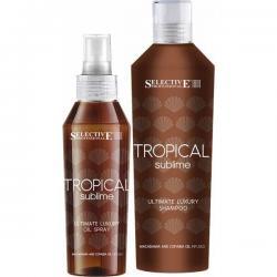 Tropical subllime - letní set - Selective