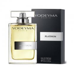 Yodeyma Platinum EDP (Invictus - Paco Rabanne)  100ml
