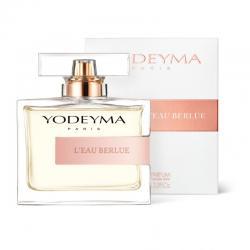 Yodeyma L'Eau De Berlue EDP 100ML (Nº5 L'eau - Chanel)