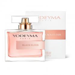 Yodeyma Black Elixir EDP 100ml (Black Opium - Yves Saint Laurent) - Nepoužité pouze rozbalené