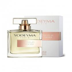 Yodeyma Nicolas for her EDP 100ml  (Narciso Rodríguez For Her - Narciso Rodríguez)