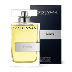 Yodeyma Power EDP 100ml (One Million Paco Rabbane)