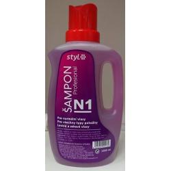 Šampon N1 Profesional