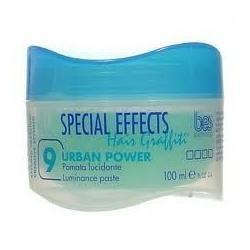 Bes Special Effects Urban Power č.9 Pomáda na dodání lesku 100 ml