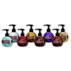 Vitalitys Art color Espresso - barevné balzámy na vlasy 200ml