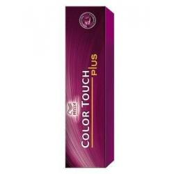 Wella Color touch plus 60ml