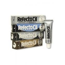 RefectoCil barva na řasy a obočí 1 Black 15 ml